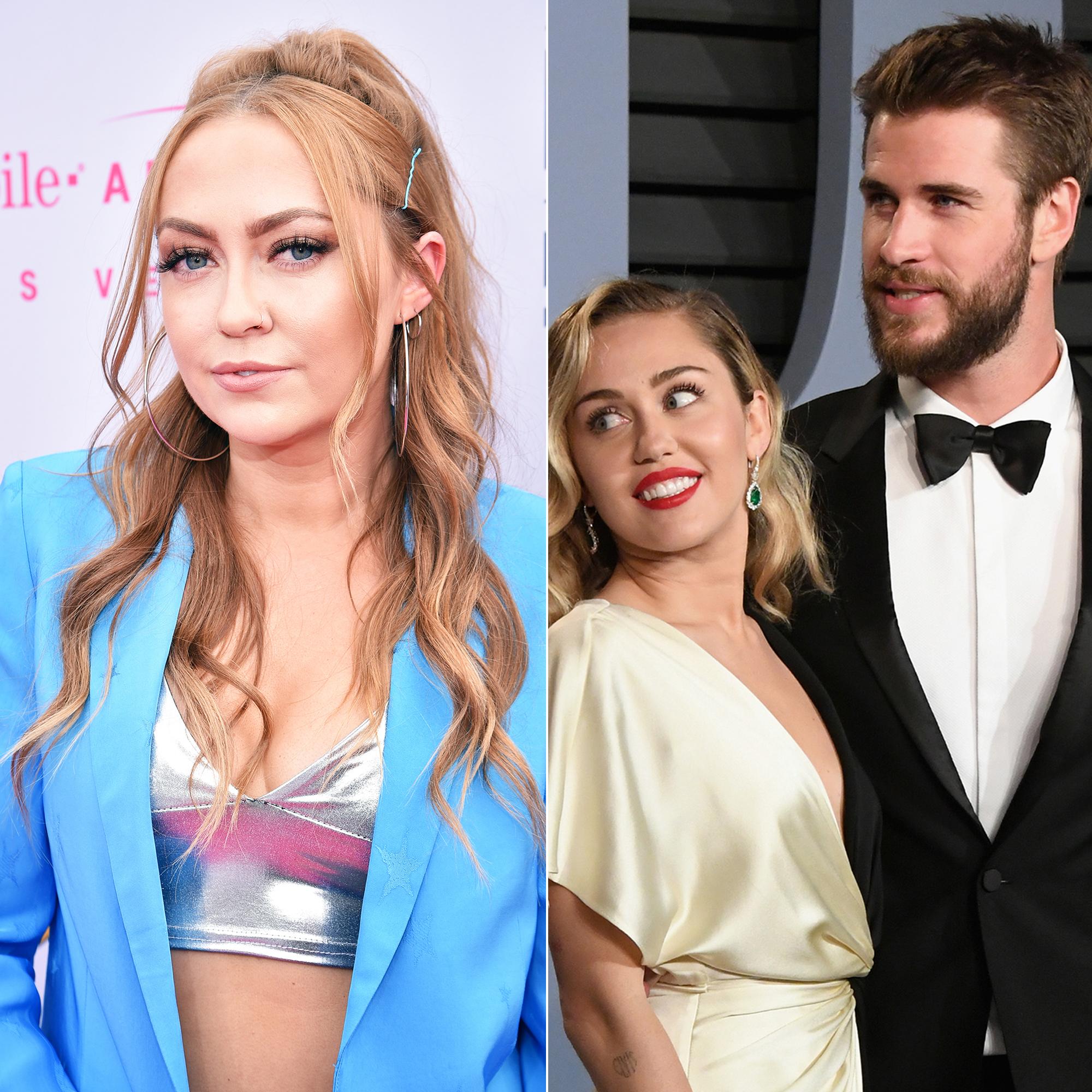 Miley cyrus 2019 leaked nude (66 pics)