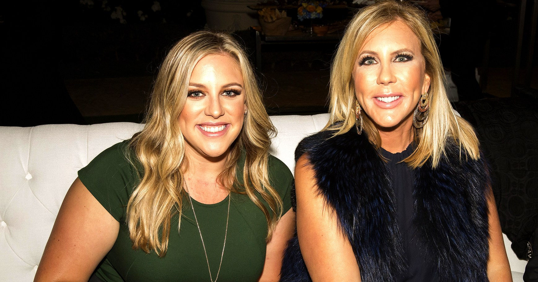 Vicki Gunvalson's Daughter, Briana Culberson, Shares Before and After Keto Diet Photos: 'I've Lost 45 Lbs'