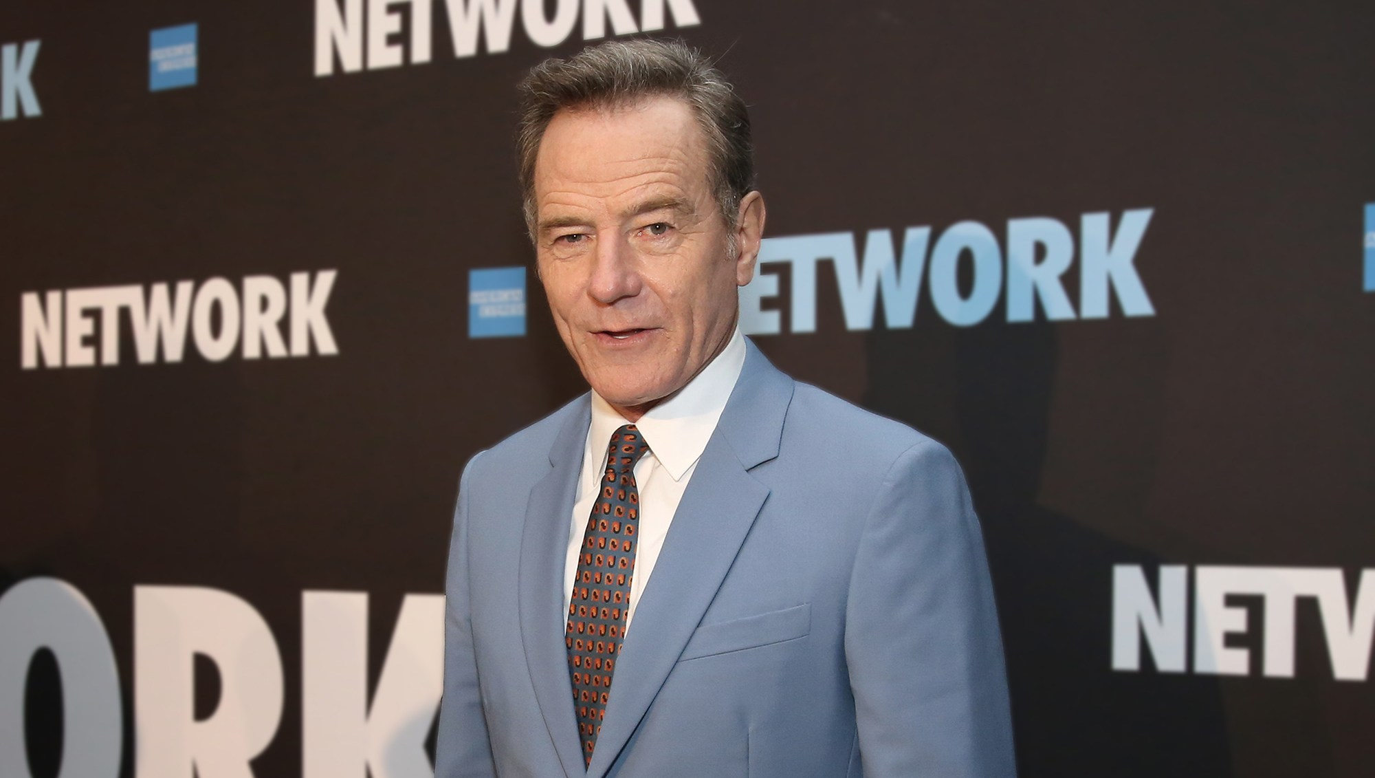 Bryan Cranston Defends Playing a Disabled Man in 'The Upside,' Says It Was a 'Business Decision'