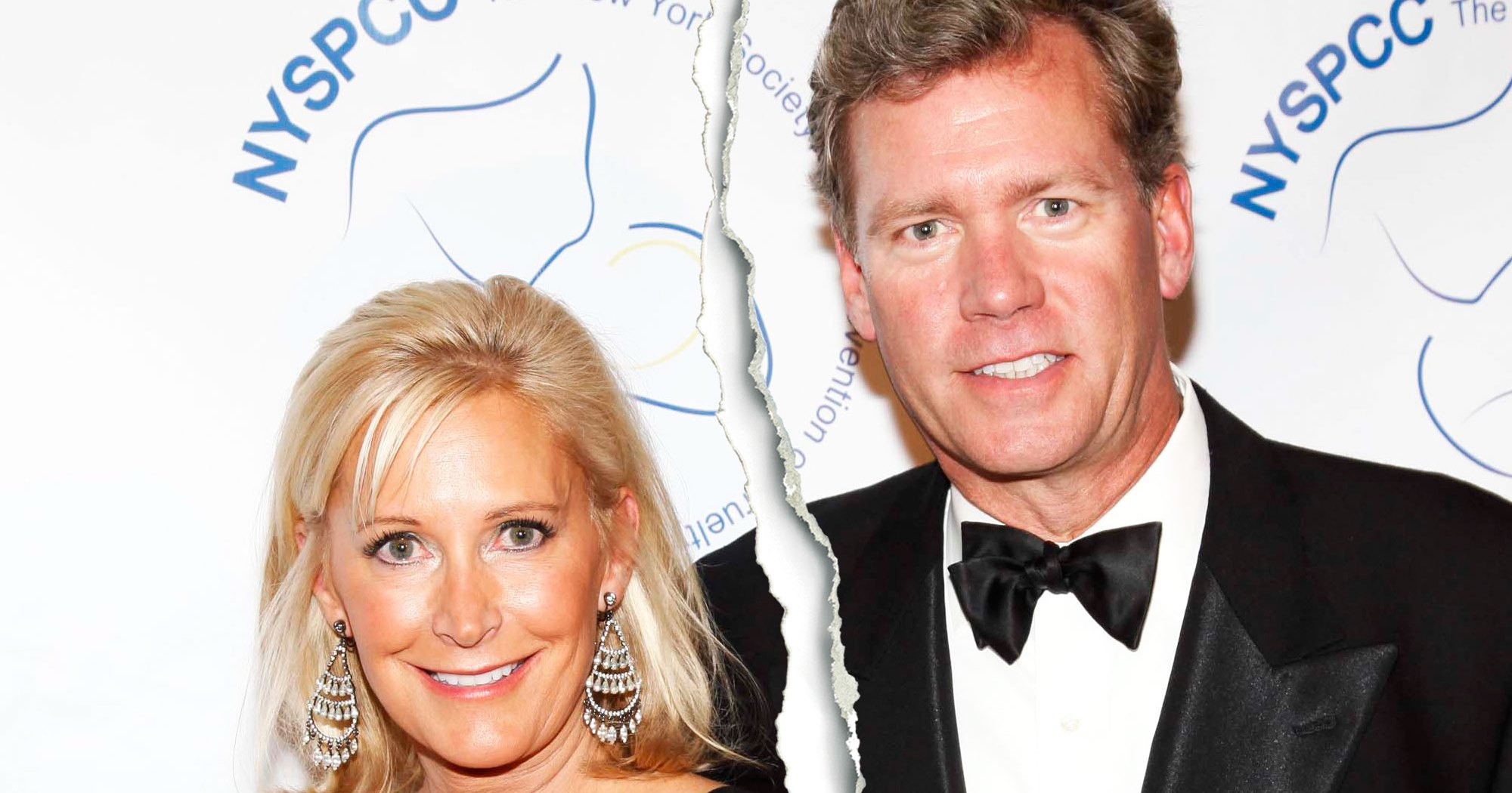 'To Catch a Predator' Host Chris Hansen's Wife Mary Joan Files for Divorce After 30 Years of Marriage