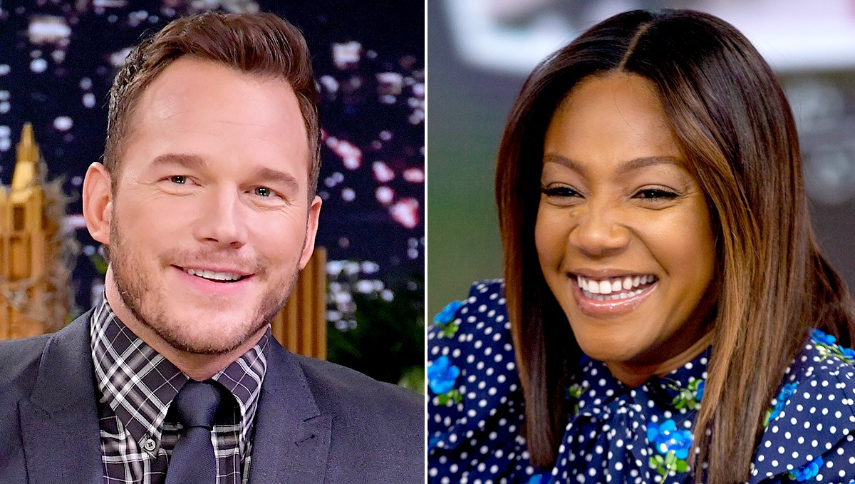 Chris-Pratt,-Tiffany-Haddish-to-Give-Out-Coffee-at-Lego-Cafe