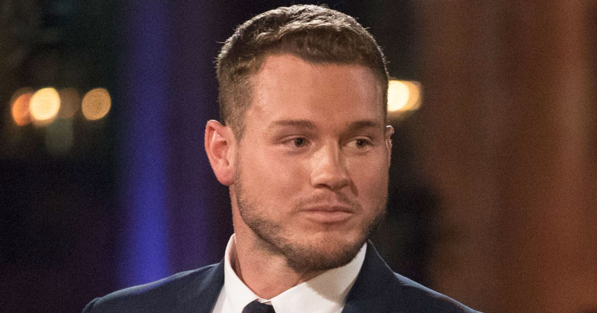 Colton Underwood Reveals Why He's a Virgin on 'The Bachelor'