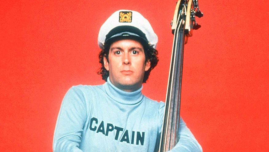 Daryl Dragon Dead