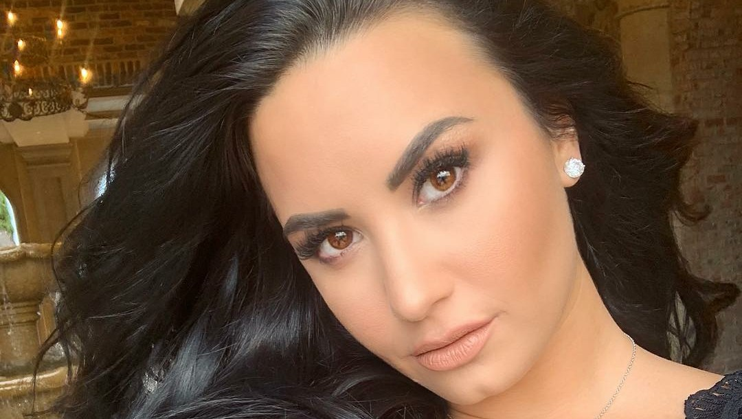 Demi Lovato Shares a Glimpse of Her $86 Bridesmaid Dress for Her Best Friend's Wedding