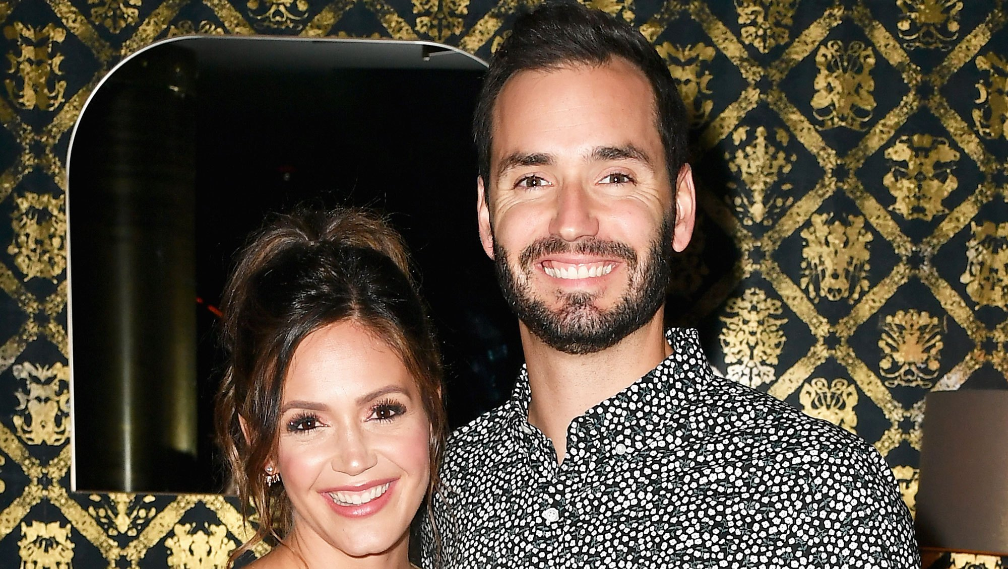 Desiree Hartsock and Chris Siegfried Watched the Sunrise as She Delivered Son Zander at Home