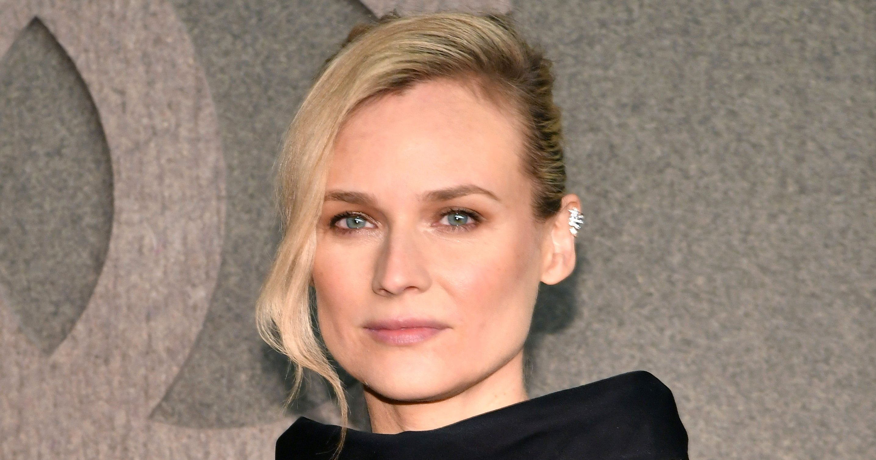 Diane Kruger Begs People to Not Photograph Daughter
