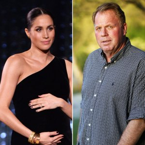 Duchess Meghan's Half-Brother Thomas Arrested for DUI: Report