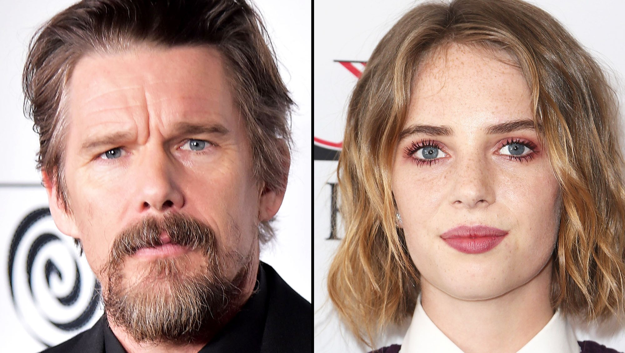 Ethan Hawke Dishes on His Close Relationship With Daughter Maya