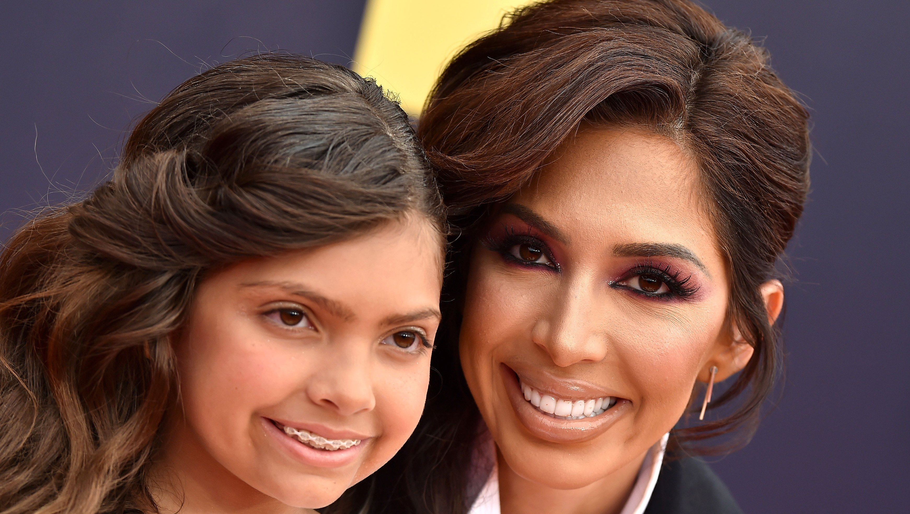 Farrah Abraham Defends Herself After Posting a Video of Daughter Sophia, 9, Dancing in Her Underwear