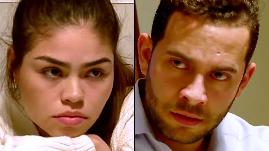 90 Day Fiance's Fernanda Flores Calls Ex Jonathan River a 'Narcissist'