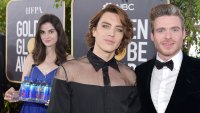 Fiji Water Girl Kelleth Cuthbert Had 'No Idea' She Went Viral During the 2019 Golden Globes