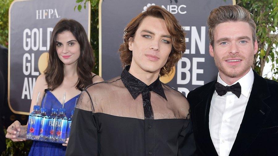 Fiji Water Girl Kelleth Cuthbert Had 'No Idea' She Went Viral During the 2019 Golden Globes