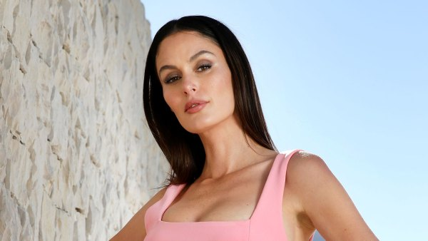 Model Nicole Trunfio Spills About Her New Jewelry Designs and the Perfect Valentines Day Gift