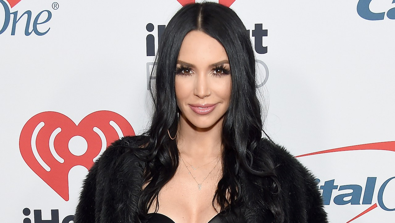 scheana shay, vanderpump rules, fertility, scheana