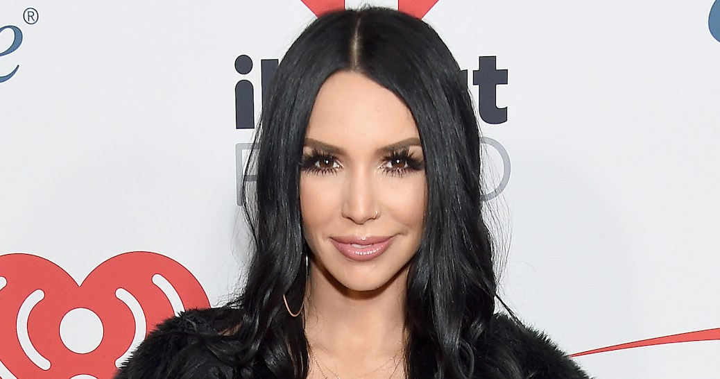 'Vanderpump Rules' Star Scheana Shay Gets Her Eggs Frozen