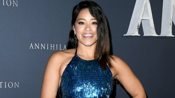 Gina Rodriguez 25 Things You Don't Know About Me