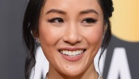 Golden Globes 2019: See Behind-the-Scenes of Constance Wu's Beauty Prep