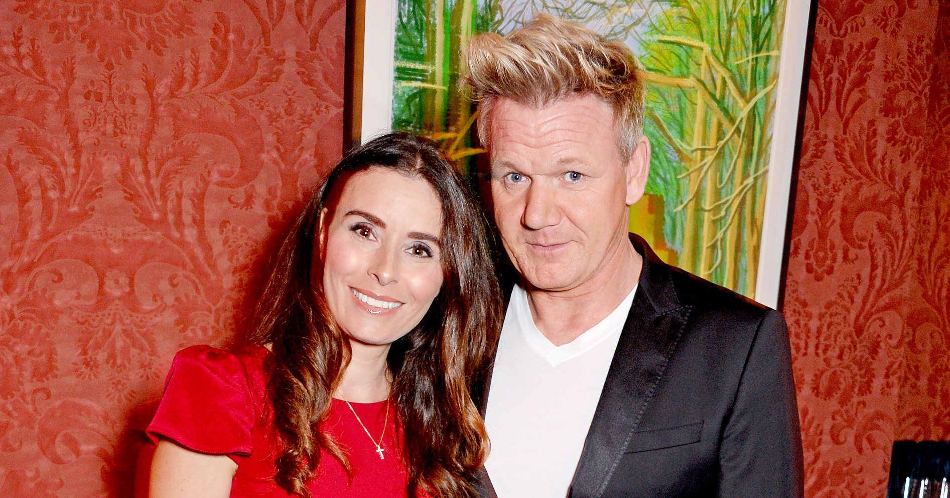 Gordon Ramsay and Wife Tana Expecting Fifth Child After Miscarriage