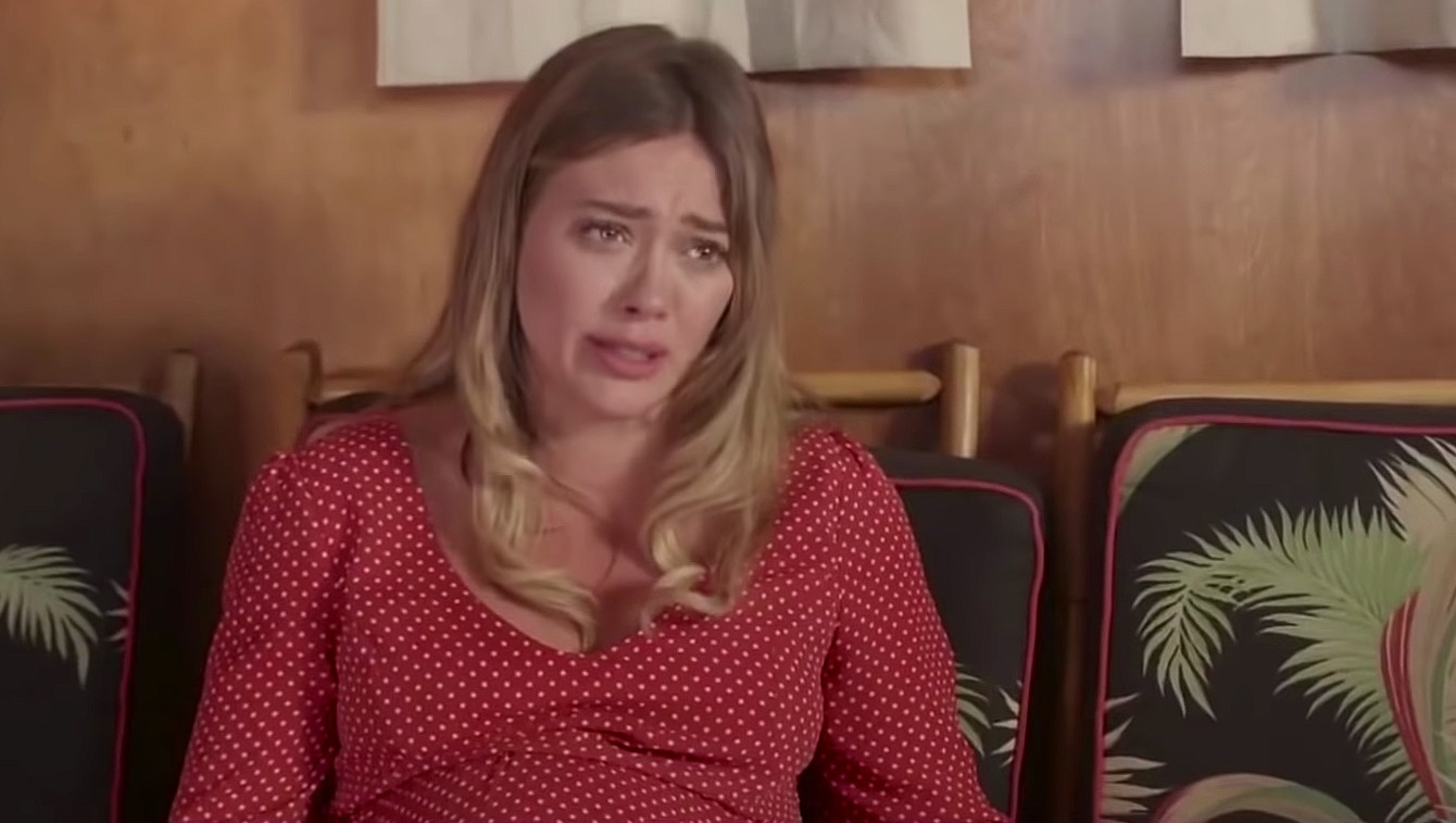 Hilary Duff Is Sharon Tate in Horrifying 'The Haunting of Sharron Tate' Trailer