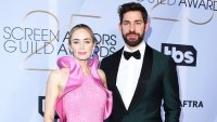 SAG Awards 2019 Emily Blunt and John Krasinski