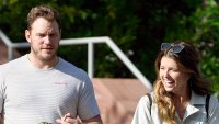 Inside-Chris-Pratt- Katherine- Schwarzenegger- Post-Engagement- Dinner
