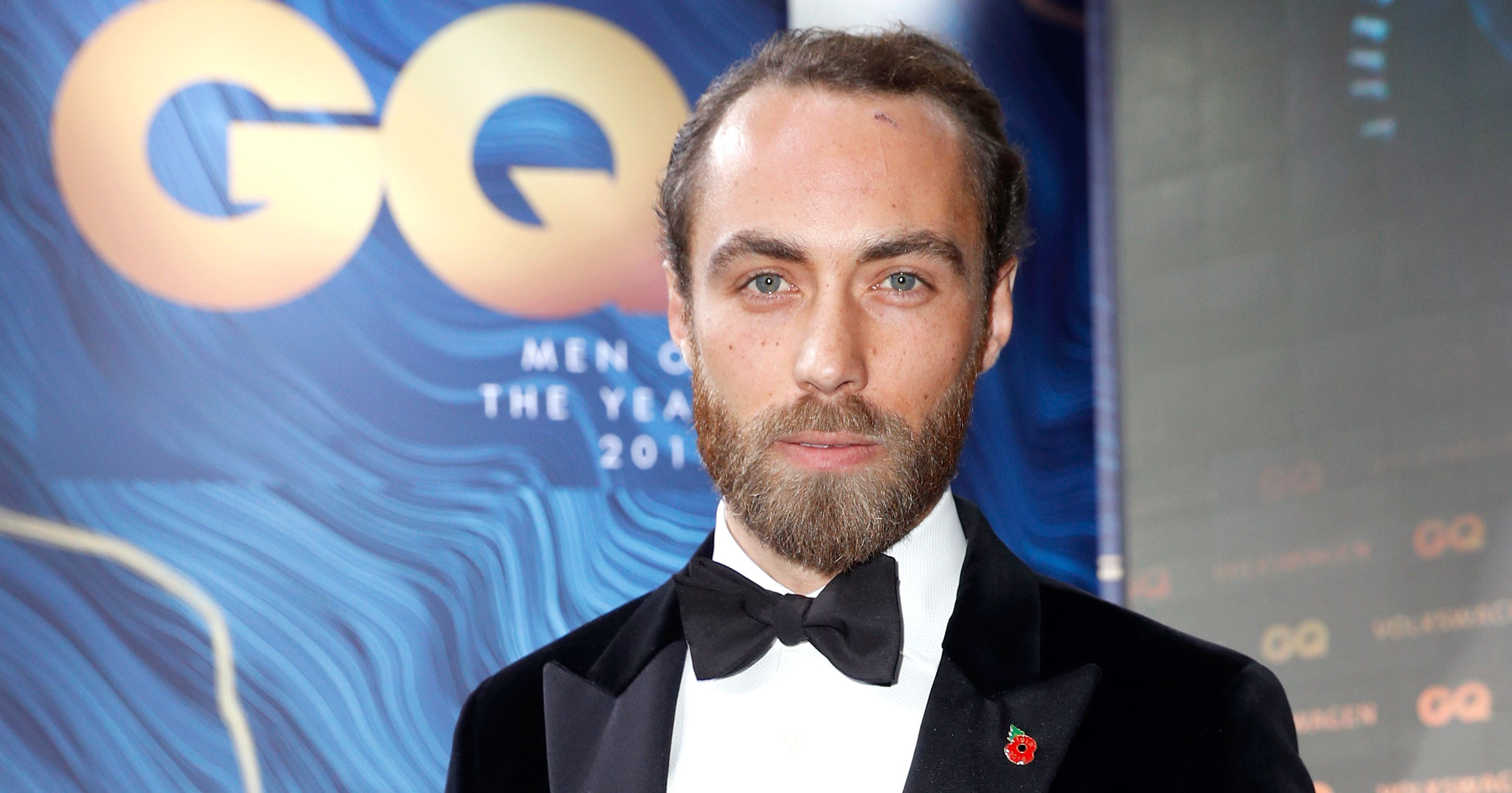 Duchess Kate's Brother James Middleton Says She Supported Him in Battle With Depression
