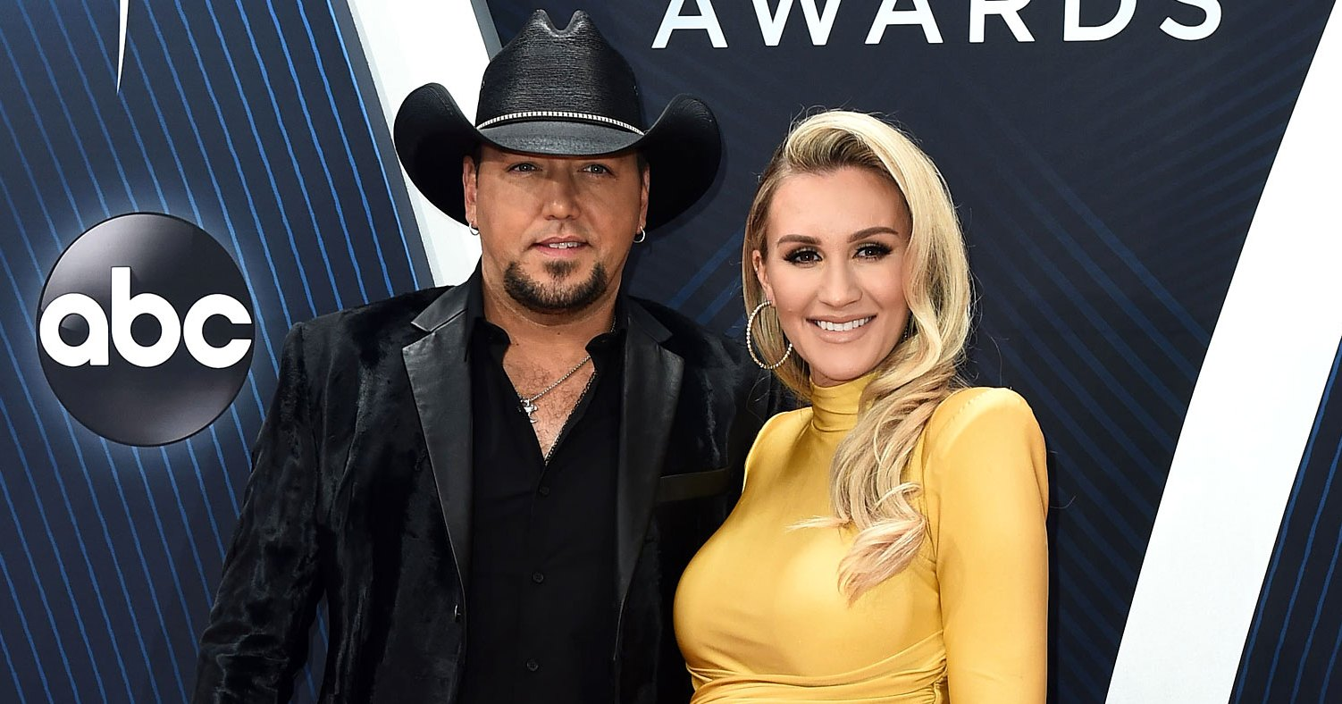 Jason Aldean, Brittany Kerr Welcome Baby No. 2