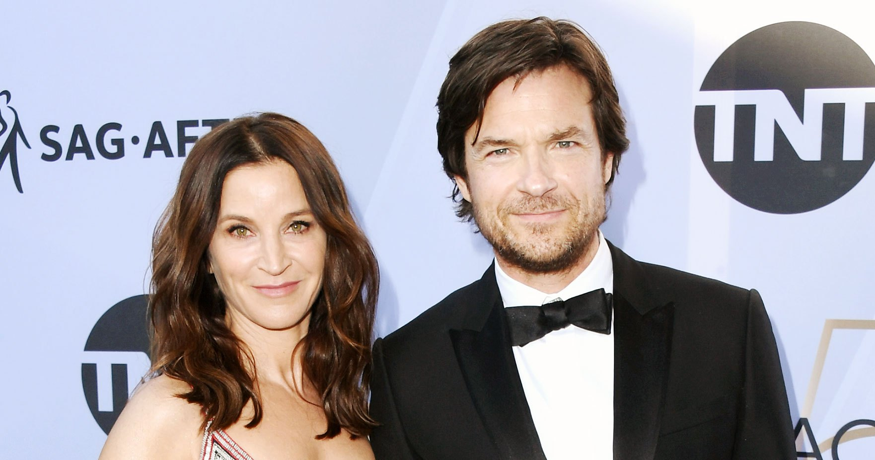 Jason Bateman Says Wife Amanda Anka Is a 'Full-Time Dad'