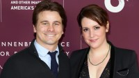 Jason Ritter and Wife Melanie Lynskey Quietly Welcome Newborn Baby