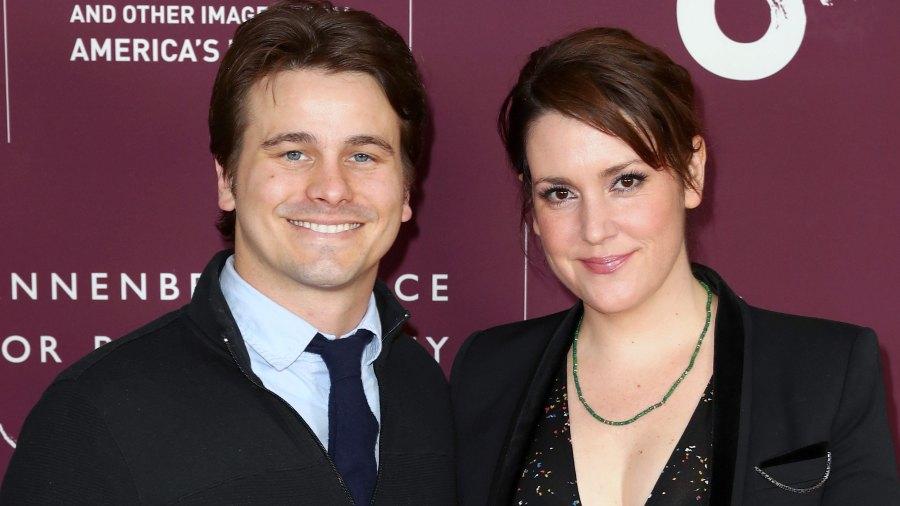 Jason Ritter and Wife Melanie Lynskey Quietly Welcome Newborn Baby