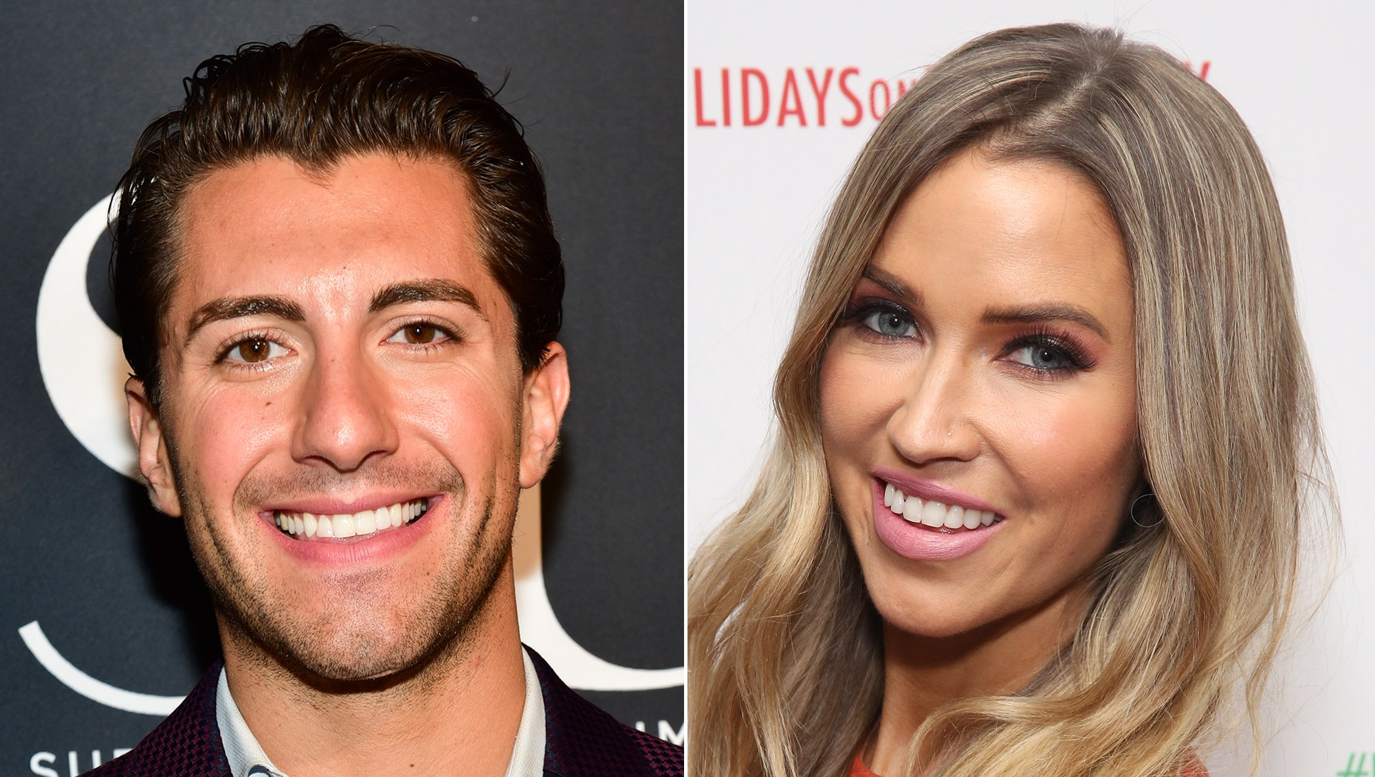 Jason Tartick Confirms He and Kaitlyn Bristowe Are Dating, Says It's Been 'About a Month'