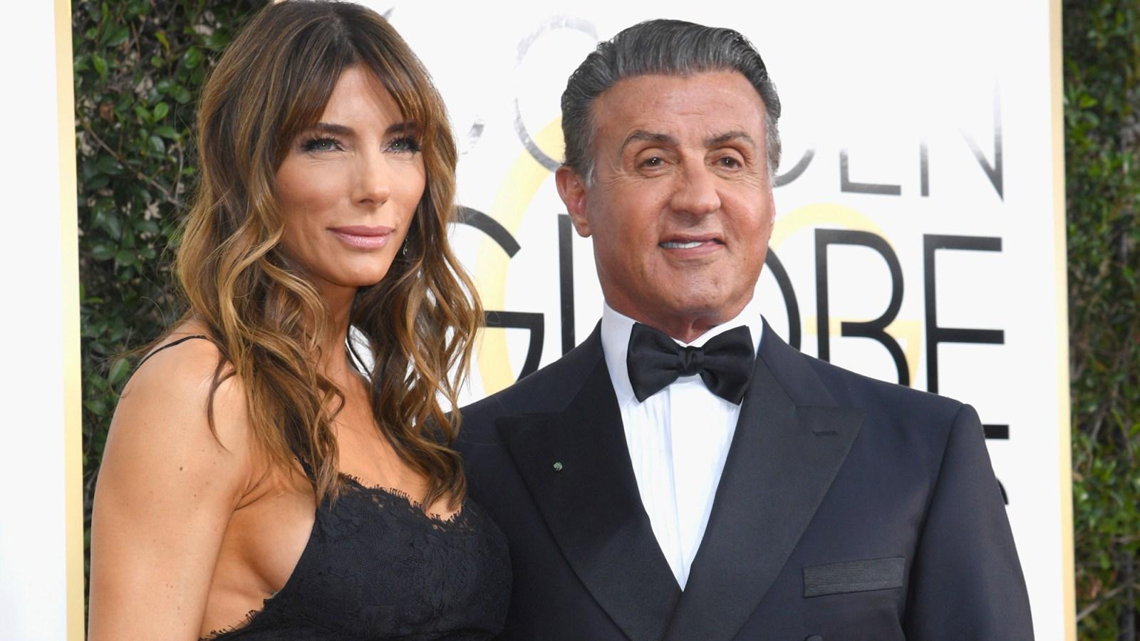 Jennifer Flavin Stallone on Bonding With Sylvester, Fam in