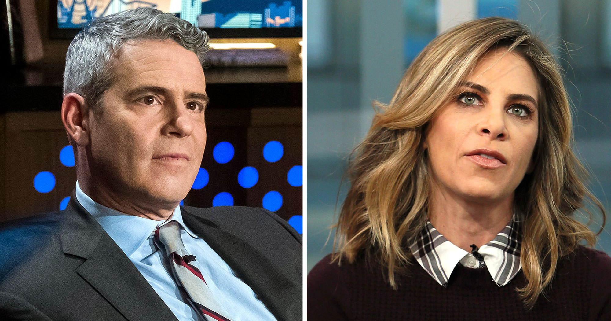 Jillian Michaels Recalls Her 'Hideous Experience' With 'Extremely Rude and Condescending' Andy Cohen
