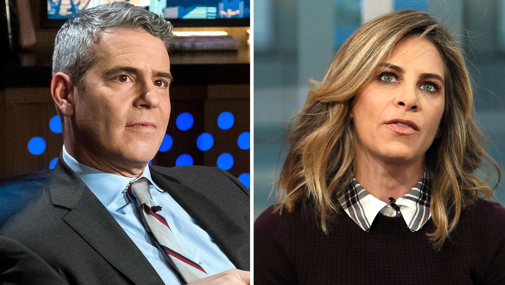 Jillian-Michaels- Recalls-Her-Hideous- Experience-With- Andy-Cohen