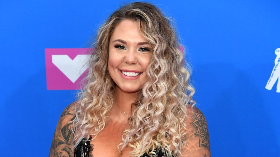 Kailyn Lowry Slammed for Admitting She Didn't Vaccinate Baby Lux