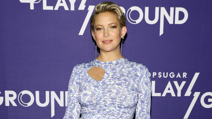 Kate-Hudson- Dresses-3-Month-Old-Daughter-in Over-the-Top-Red- Onesie