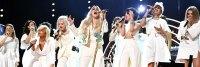 Kesha Grammy Awards