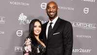 Kobe Bryant and Wife Vanessa Expecting Their Fourth Daughter!