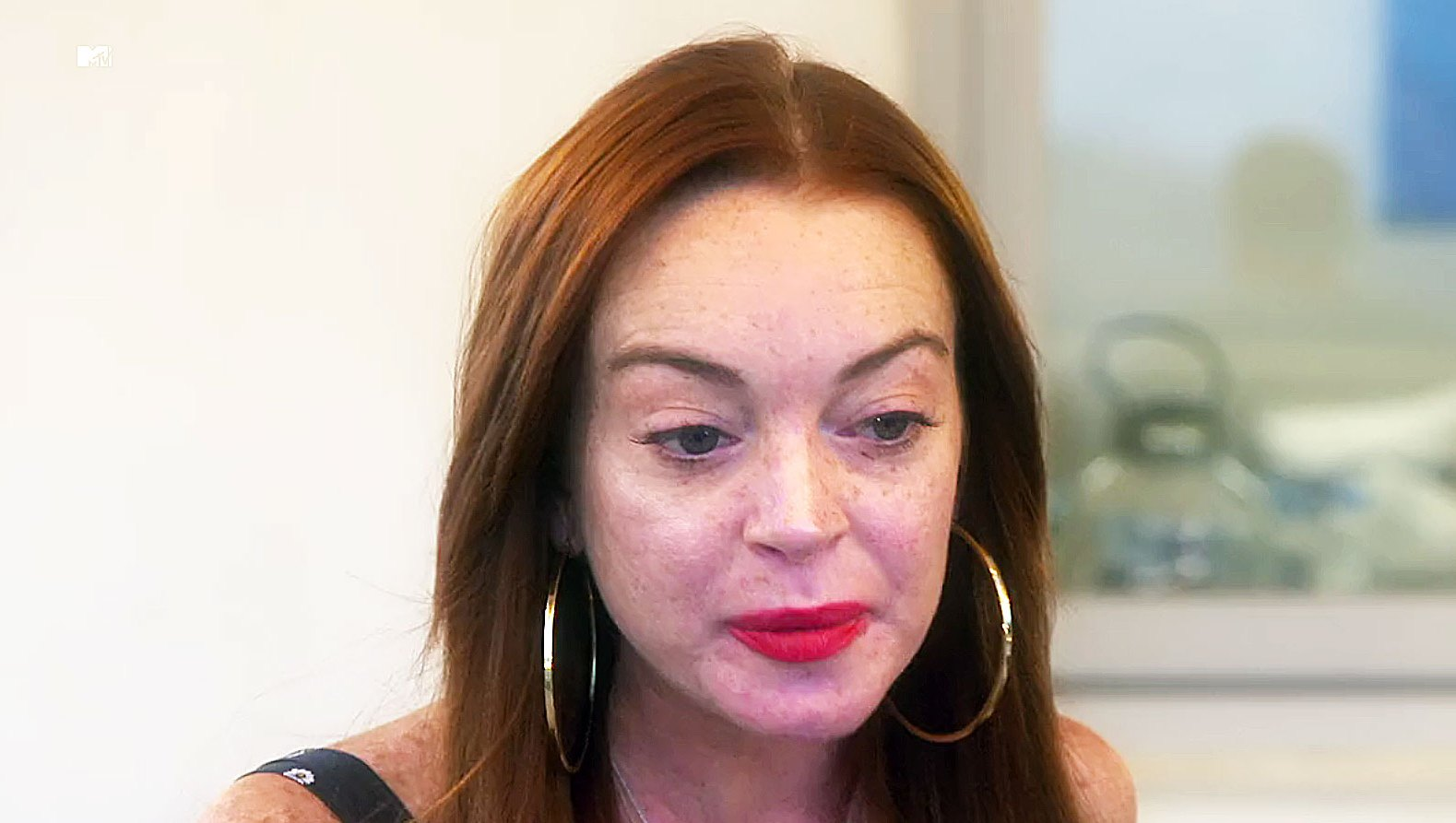 Lindsay Lohan Beach Club Message For Mykonos Employees