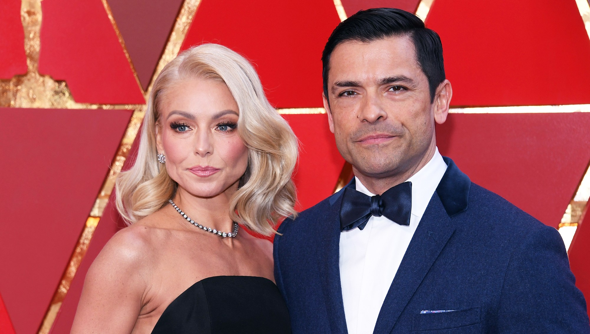 Mark Consuelos Reveals How Kelly Ripa Landed Her 'Riverdale' Role: He Had Nothing to Do With It!
