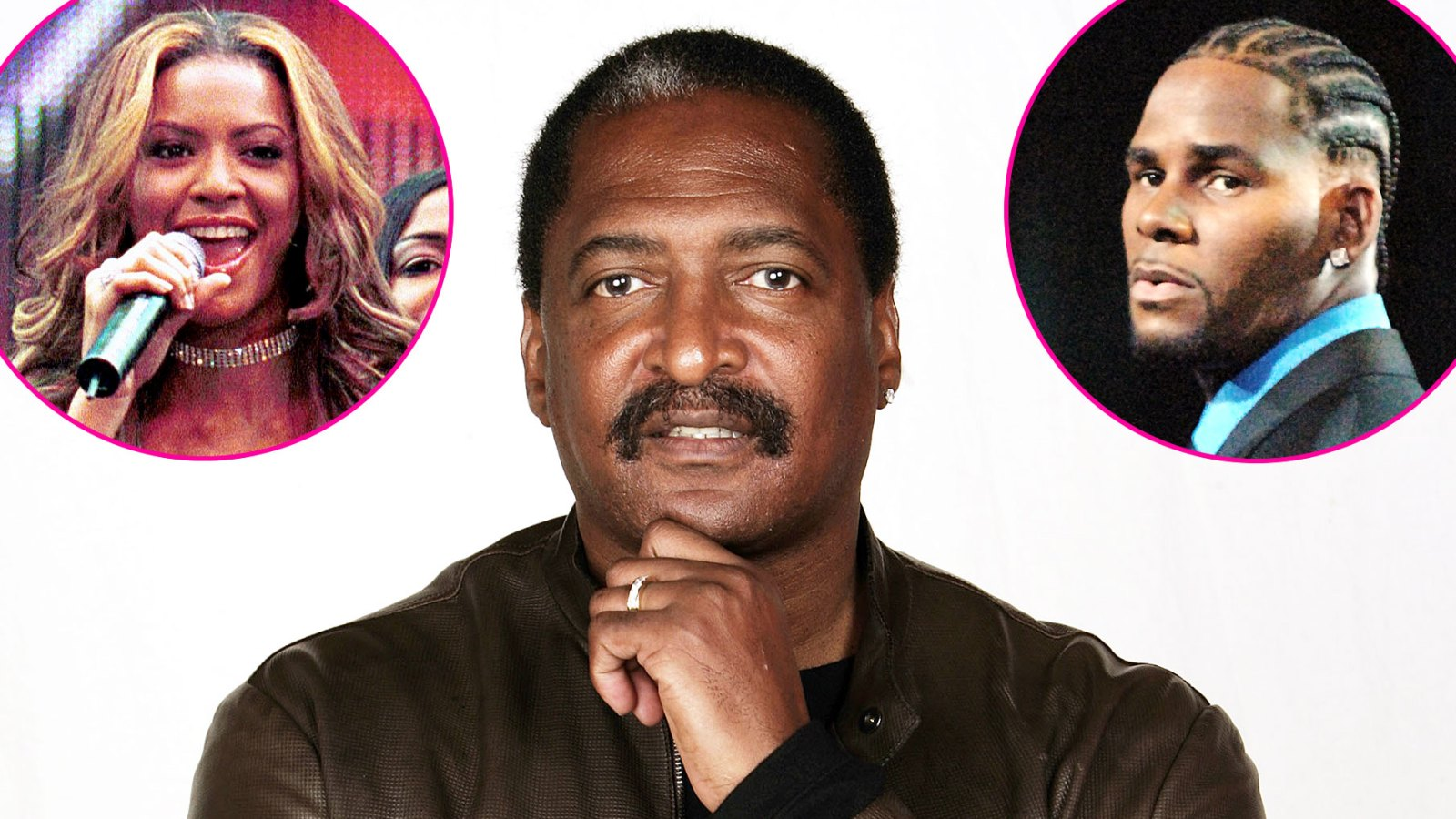 Beyonce's Dad Talks Watching Destiny's Child Around R  Kelly