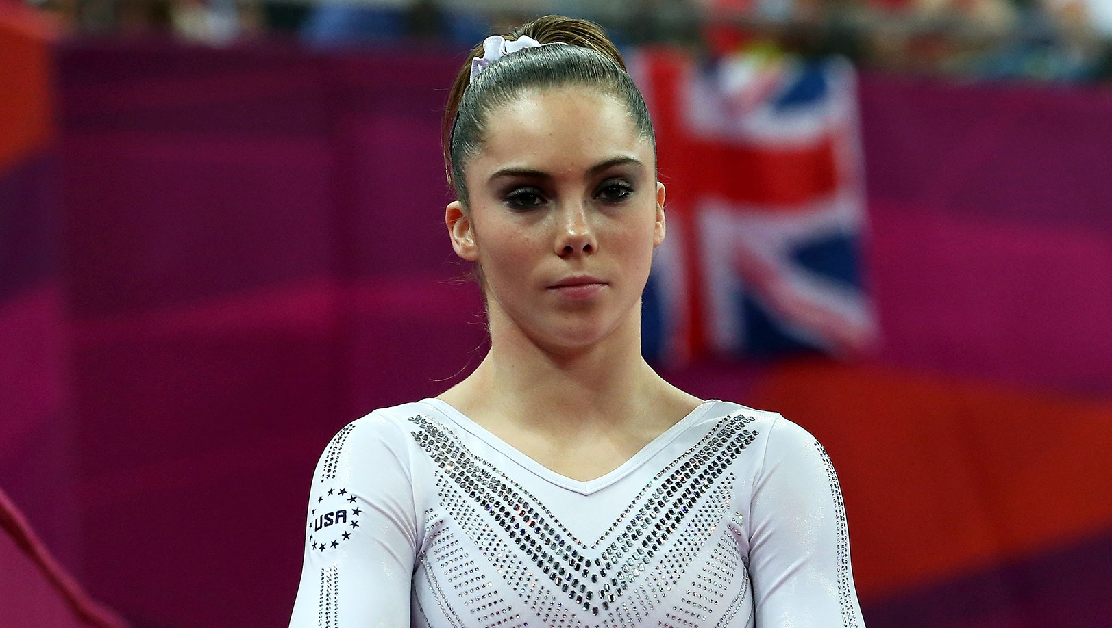 McKayla Maroney Mourns Her Father's Death: 'I'll Miss You Forever'