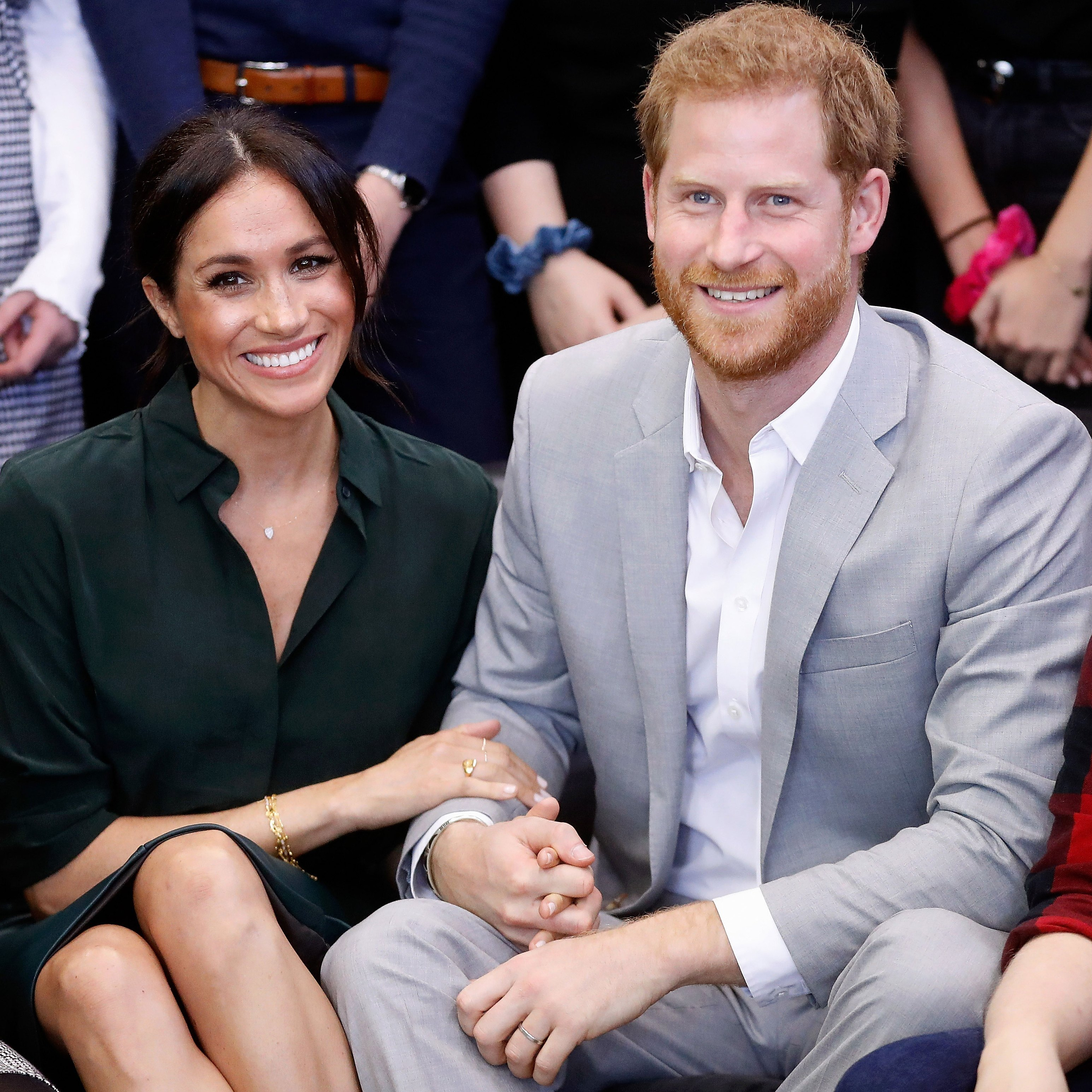 Healthy Alert! Meghan Has 'Dramatically Changed' Prince Harry's Fridge