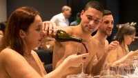 Paris' First All-Nude Restaurant Closes Due to Lack of Customers: 'Enjoy a Last Naked Dinner'