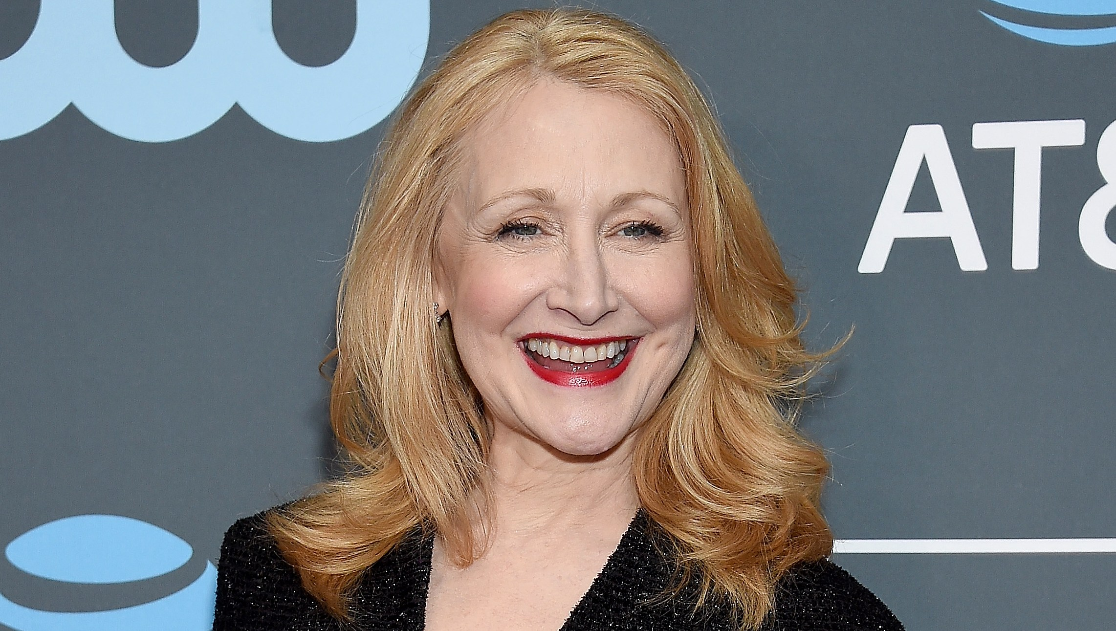 Patricia Clarkson Says She Was Engaged Once