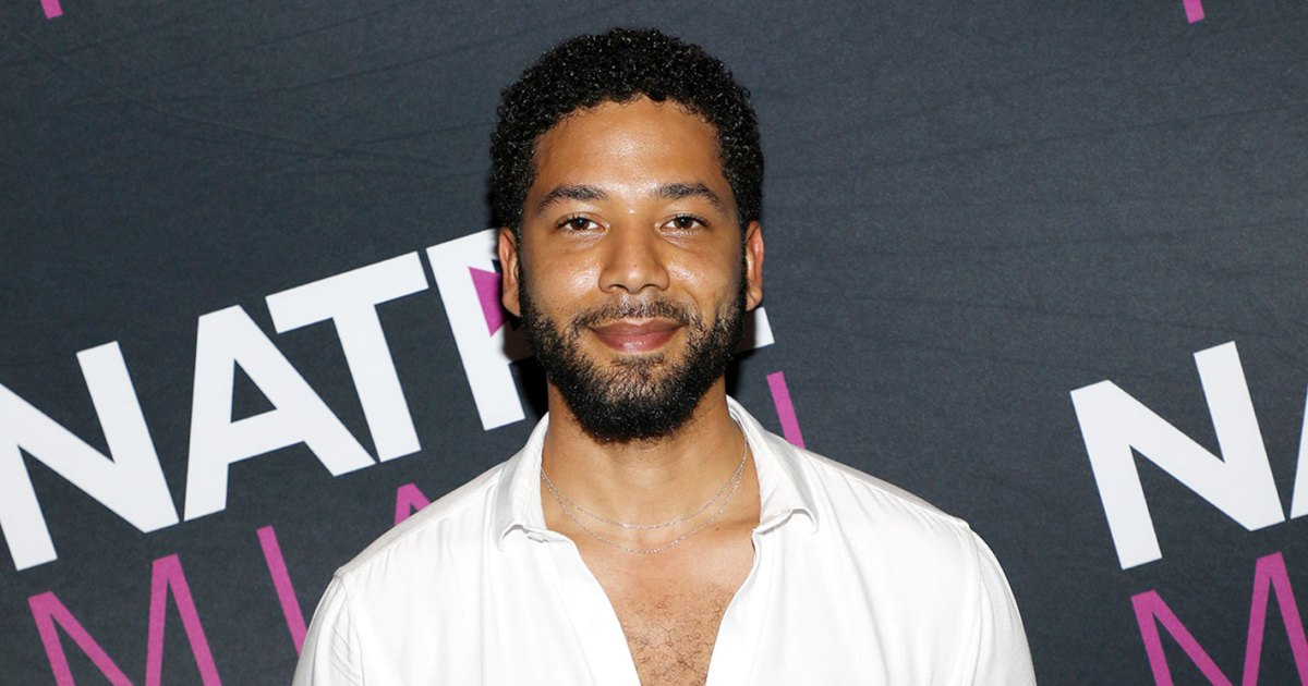 Jussie Smollett Assault: Police Identify Potential Persons of Interest