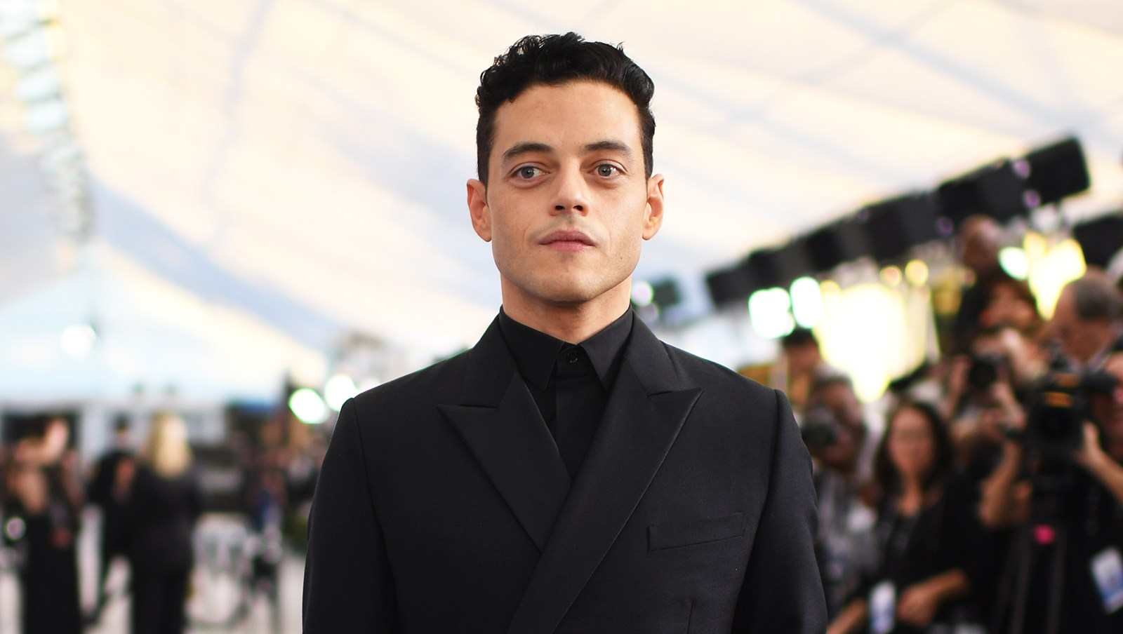 Rami Malek Recalls Snagging 'Gilmore Girls' Role - and Delivering Pizzas