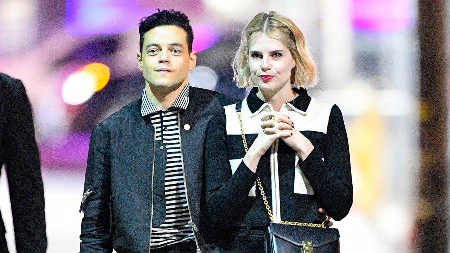 Rami-Malek-and-girlfriend-Lucy-Boynton