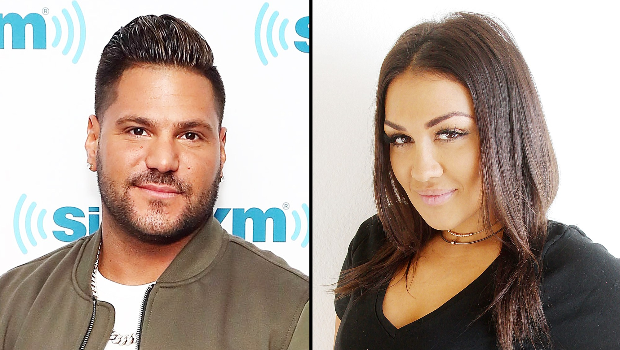 Ronnie Ortiz-Magro Files Restraining Order Against Jen Harley