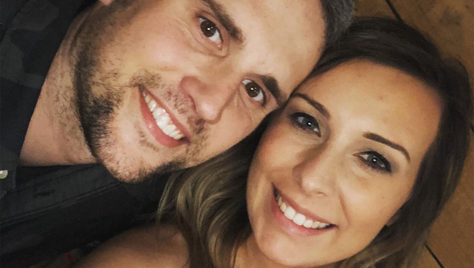 Mackenzie Edwards Shares Sweet Selfie With Husband Ryan Edwards for New Year's, Calls Him 'Best Lover'